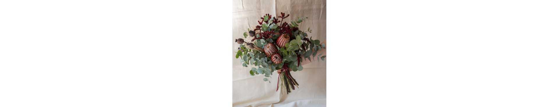 ▷ Comprar Ramos de flores silvestres online | Bahay BCN